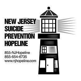 New Jersey Hopeline