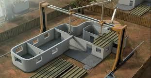 3D Printing construccion