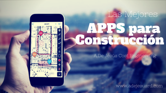 Aplicaciones para la construccion