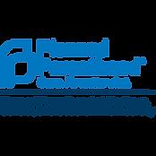 C3 BOM Logo Aff Vert PP Primary Blue - L