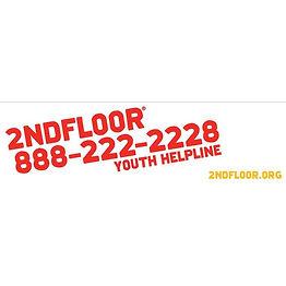 2NDFLOOR Youth Helpline