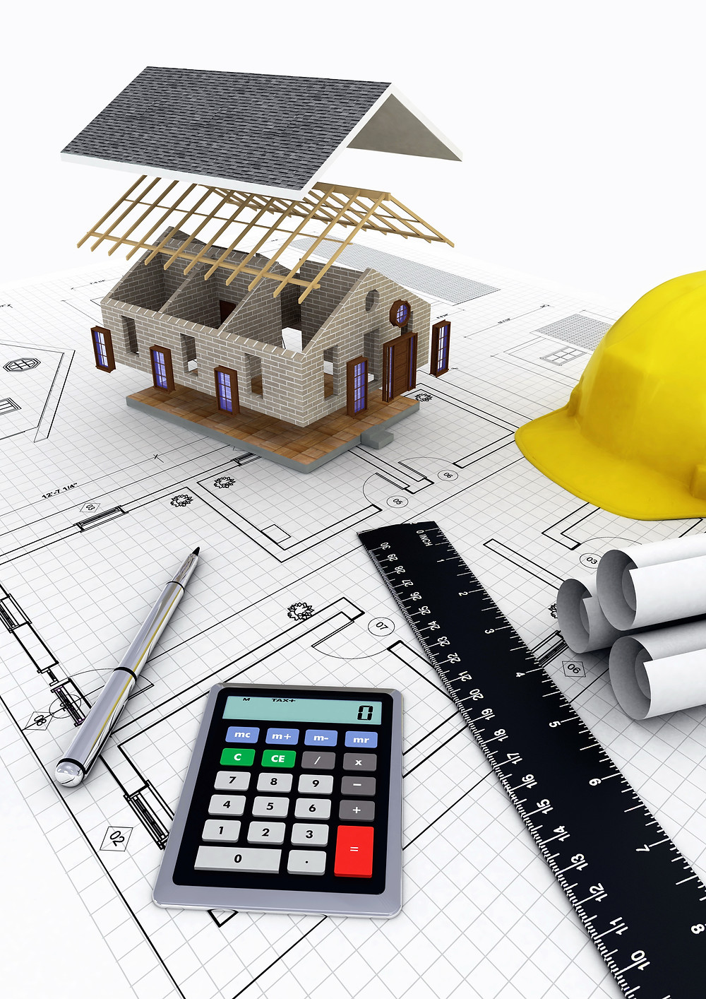 Control de costos construccion Rep. Dom.