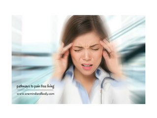 CRANIOSACRAL THERAPY FOR MIGRAINE