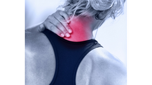 CRANIOSACRAL AND NECK PAIN