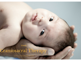 CranioSacral and Children