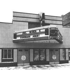 Oz Movie Theater