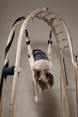 GYROTONIC® Archway training at Charlotte
