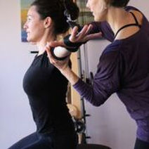 Private Exercise Sessions at Gyrotonic®