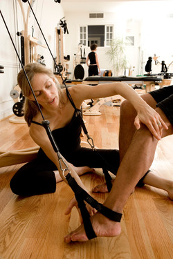 Gyrotonic Private Sessions Charlotte