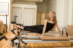 Private Pilates Sessions with Alissa Getz Waller at Charlotte Movement Arts