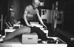 Pilates at Charlotte Movement Arts