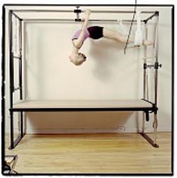 Pilates Cadillac Training at Charlotte Movement Arts and Gyrotonic® Charlotte NoDa