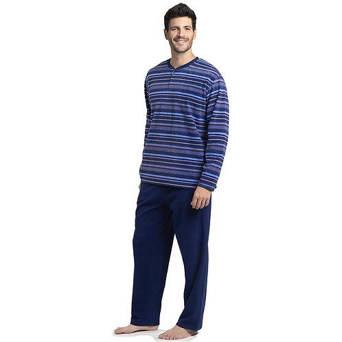 Art. 2091 Pijama de Micropolar listado
