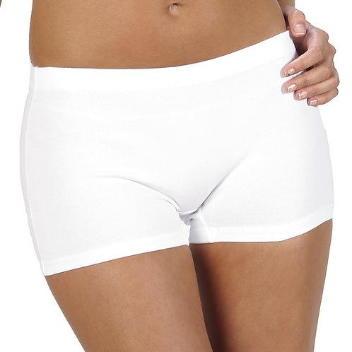 Art. 1029 - Pantaleta algodón elasticado, elástico recubierto.