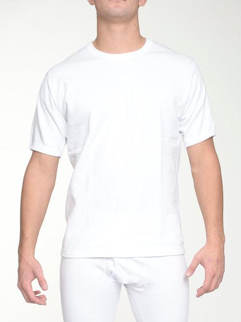 Art. 98 - Camiseta manga corta de franela