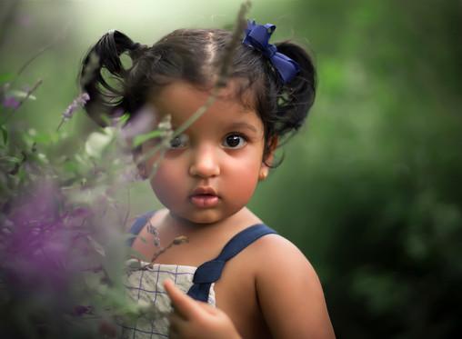 Fotografia de crianças: a importância de criar uma conexão