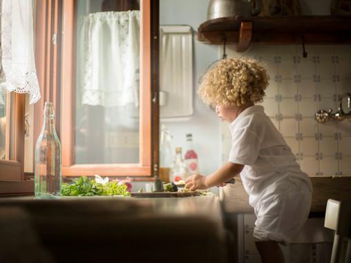 5 Dicas Ridículas de Fáceis para Fotografar com Luz Natural