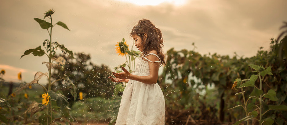 6 Momentos Lindos que Vivi Fotografando Crianças Especiais