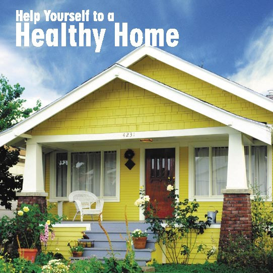 Help Yourself to a Healthy Homes Factshe