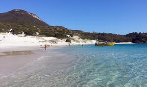 Praia do Farol em Arraial do Cabo / RJ