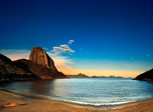 Melhores destinos para passear de barco no Rio de Janeiro...