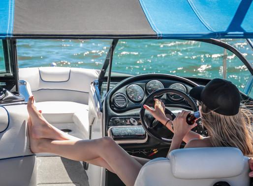Comprar ou alugar um barco: qual a melhor opção?