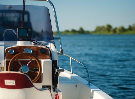 5 ensinamentos essenciais para navegantes iniciantes