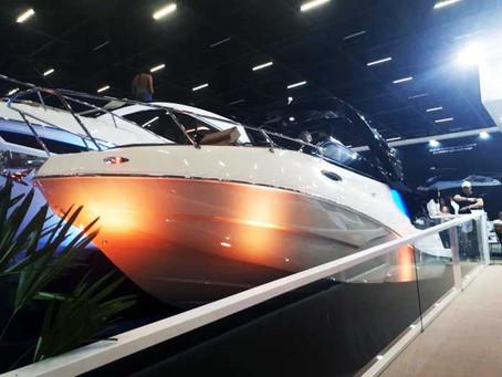 Navegue Now no Rio Boat Show 2019