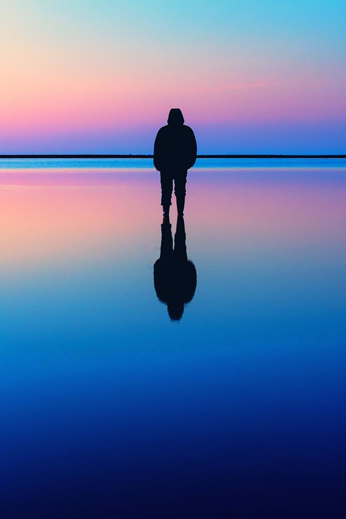 Norm Thebeau-Solitude