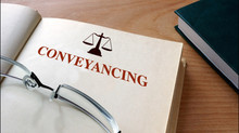 Up coming CONVEYANCING COURSE!!