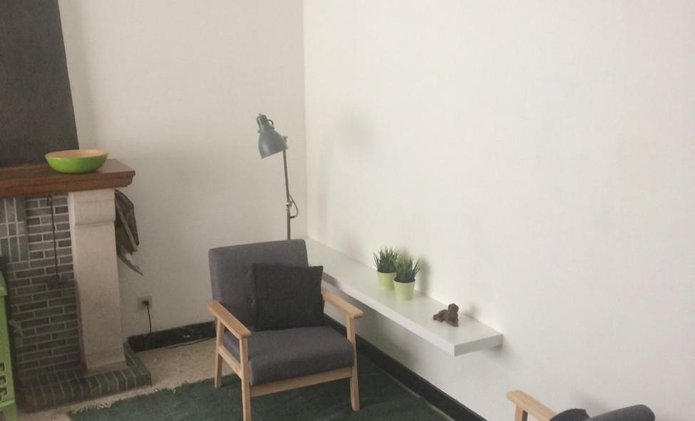 Praktijkruimte
