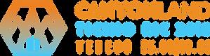 Canyonland Logo Ticino Tenero