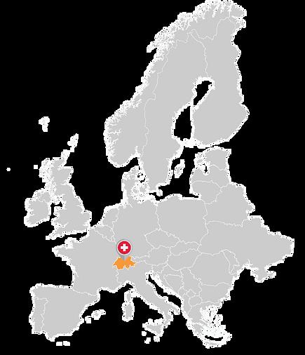Canyonland center of Europe
