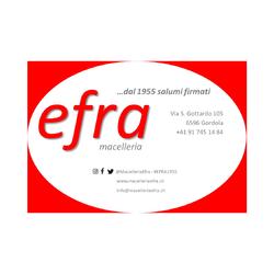 Macelleria Efra