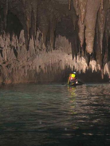 2007[}USA[}Caving Texas[}San Antonio[}IM