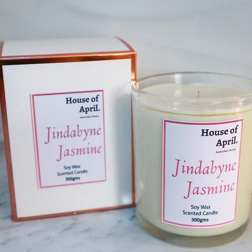 Jindabyne Jasmine
