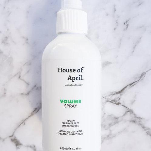 Volume spray 200ml