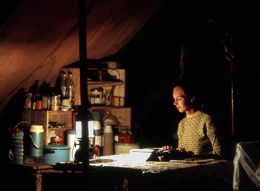Jane: el documental que permite ser testigo del origen de Goodall