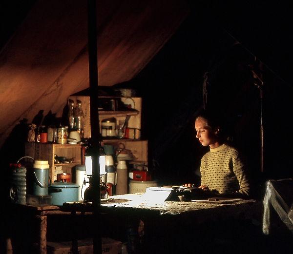 © the Jane Goodall Institute/By Hugo van