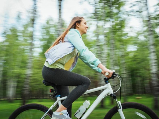 Moverse en dos ruedas: Día Mundial de la Bicicleta