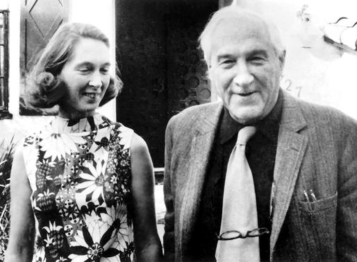 El indomable espíritu humano de Jane Goodall