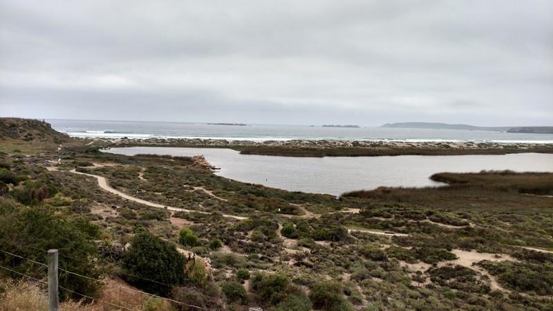 Laguna Cochalí, Sitio Ramsar