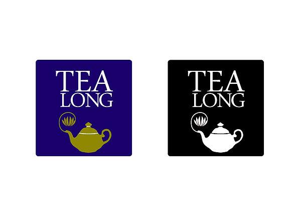 Tea Long Logo Design