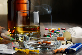 Considering 'dry July'? Get to know about physical dependence on drugs & alcohol, and wi
