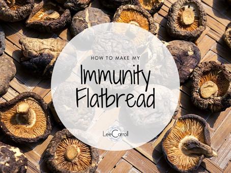 The Immunity Flatbread