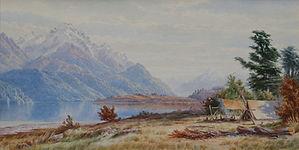 LW Wilson Livingston Mountains.jpg