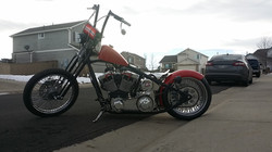 Devils Head Choppers - Big Red1