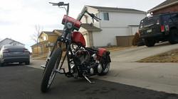 Devils Head Choppers - Big Red2