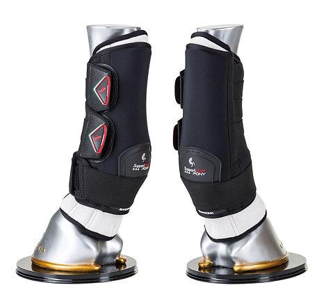 Zandona Stable boots Air - antérieur