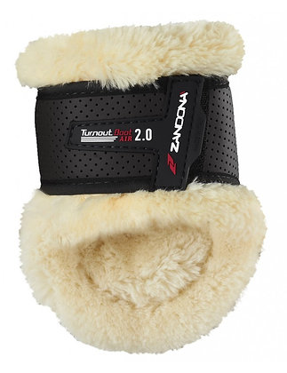 Zandona Turnout Boot AIR 2.0 - Postérieur